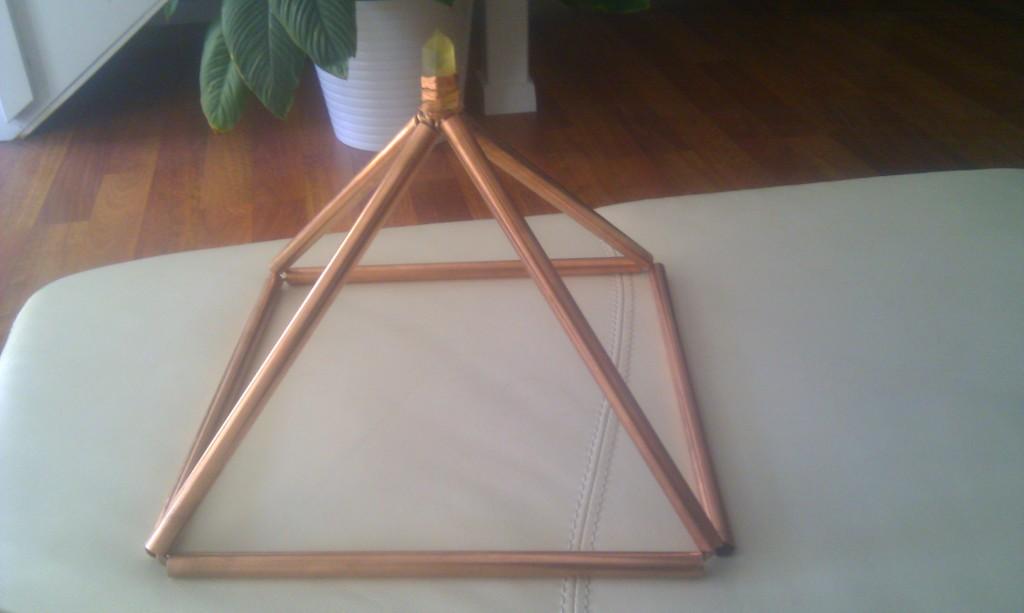 Buy Copper Pyramid for sale Gold Coast, Byron Bay, Brisbane Qld Australia